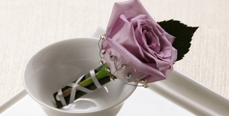 The FTD® New Love™ Boutonniere