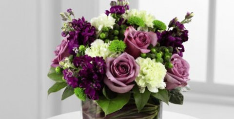 C18-4858 The FTD® Beloved® Bouquet