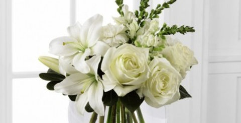 S9-4455 The FTD® Special Blessings™ Bouquet