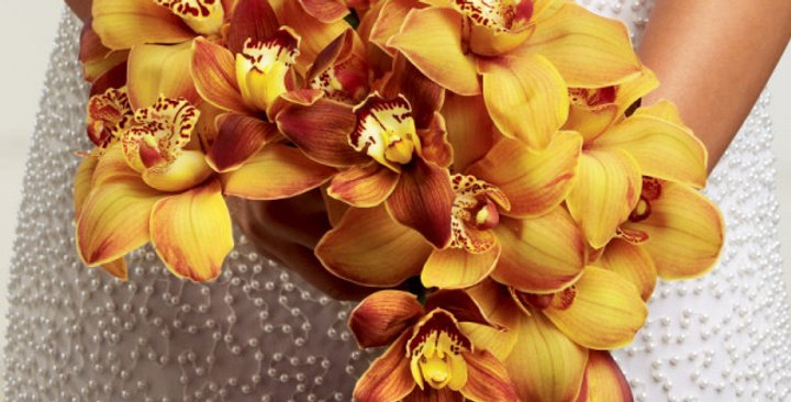 The FTD® Contentment™ Bouquet
