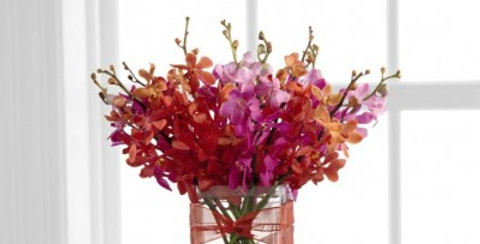 C7-4865 The FTD® Perfect Harmony™ Bouquet