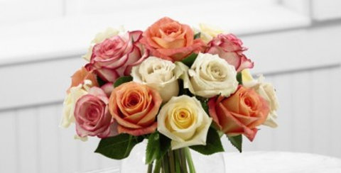 E9-4817 The FTD® Sundance™ Rose Bouquet