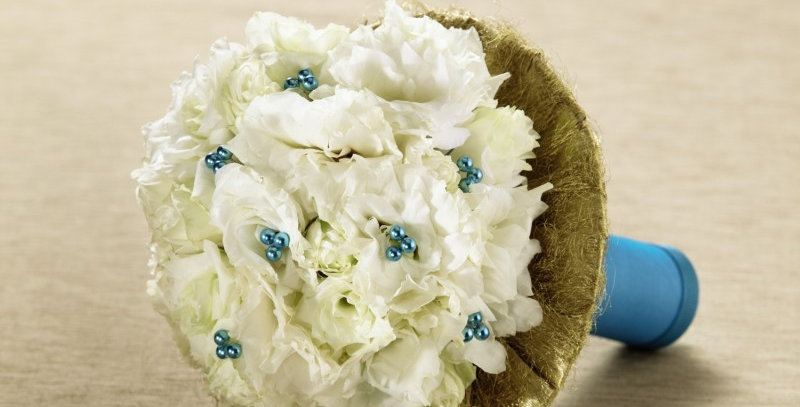 The FTD® Moonbeam™ Bouquet