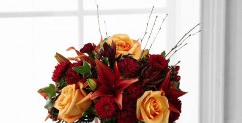 B2-4922 The FTD® Autumn Beauty™ Bouquet
