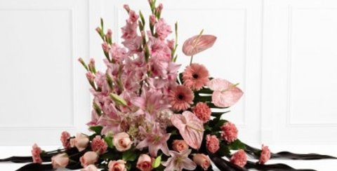 S26-4494 The FTD® Divinity™ Arrangement