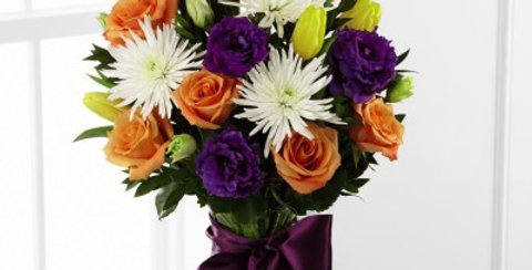 D9-4912 The FTD® New Dream™ Bouquet