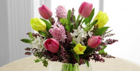 B24-4870 The FTD® Bountiful Beauty™ Bouquet