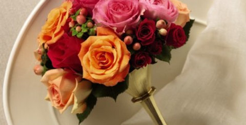 W24-4681 The FTD® Bright Promise™ Bouquet