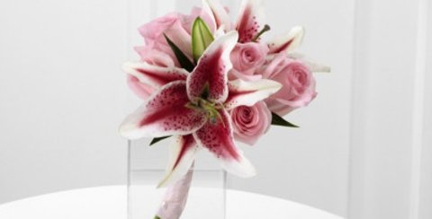 B20-4385 The FTD® Spirit of Love™ Bouquet