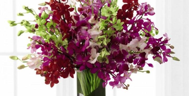 The FTD® Luminous™ Luxury Bouquet