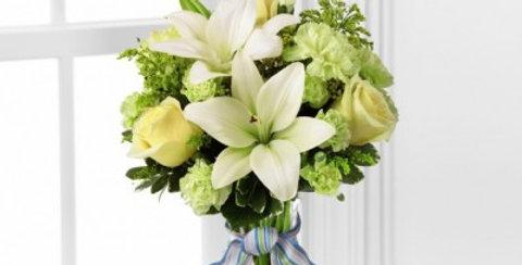 D7-4905 The FTD® Boy-Oh-Boy™ Bouquet