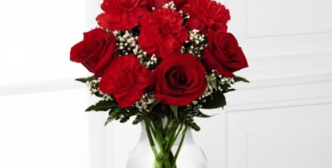 B20-4798 The FTD® Sweet Perfection™ Bouquet