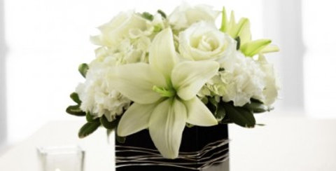 W11-4645 The FTD® State of Bliss™ Arrangement