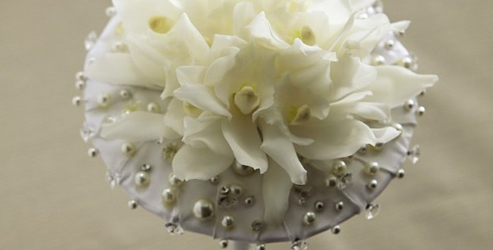 The FTD® Pure at Heart™ Bouquet