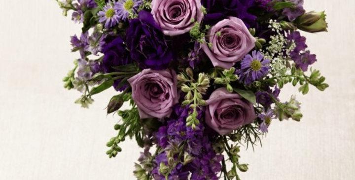 The FTD® Lavender Garden™ Bouquet