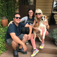 Dolly - Adopted!