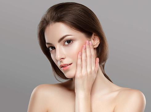 bigstock-Young-Beautiful-Woman-Face-Por-