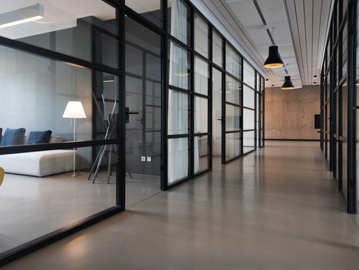 Moving Your Office? Plan, Budget, Then Implement