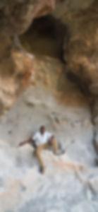 Gamble's cave portrait.JPG