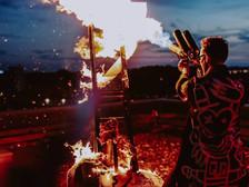 Nederlandse kunstenaar verbrandt Instagramprofiel na uitdaging van Radio 538