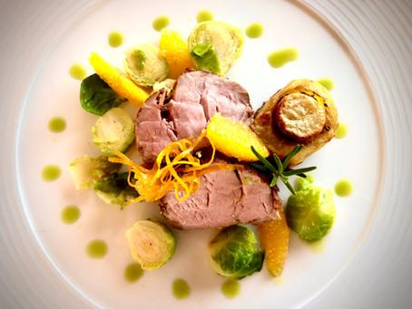 Kulinarik in der BOJA19