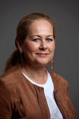 Nina Schwarzkopf Mediatorin
