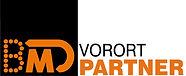 BMD Tirol VorOrtPartner Logo