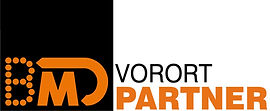 BMD VorOrtPartner Logo