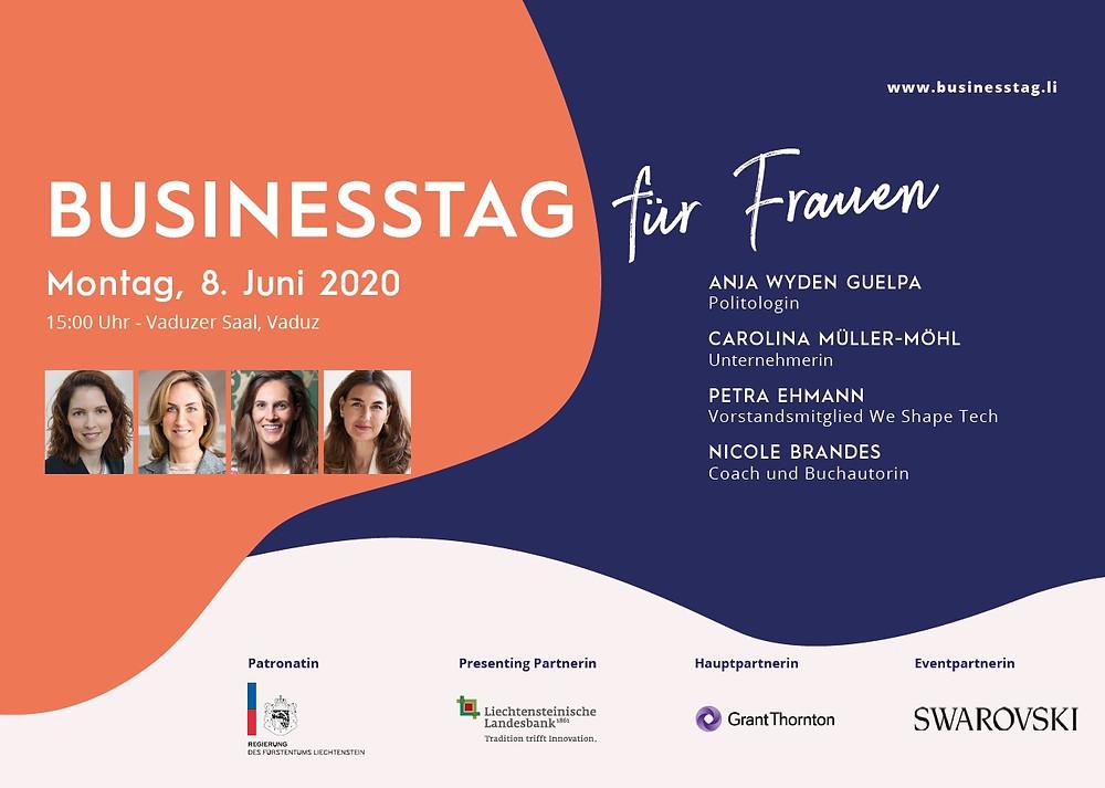8. Juni 2020 in Vaduz