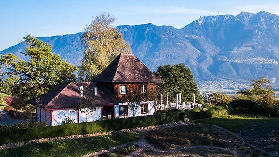 Boja 19 Aussicht, Garten, Terrasse