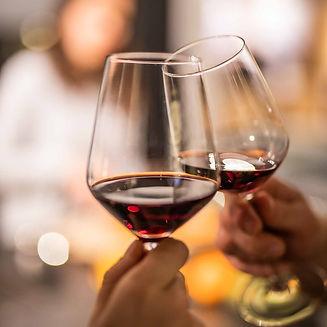 Weinbegleitung, Weinverkostung