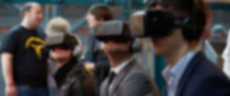 Eventos en Realidad Virtual