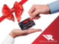 Tarjeta regalo virtual recall