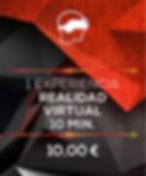 1 Experiencia de Realidad Virtual-Virtual Recall