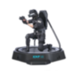 KAT VR-VIRTUAL RECALL