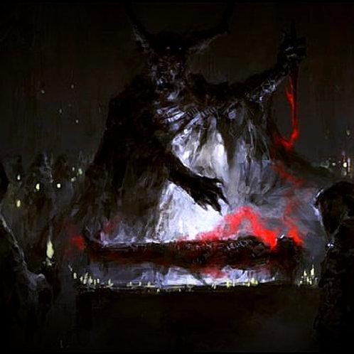 The Vampiric Sabbath (Wampyric Rite)
