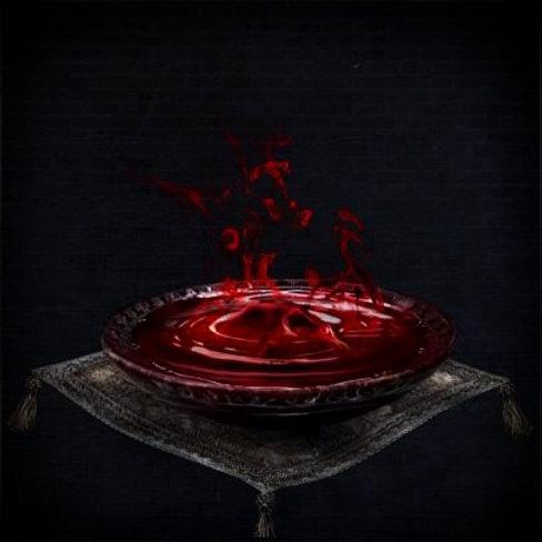 Companion´s Blood Bond (Blood Oath)