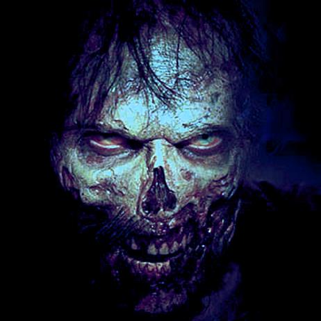 Human Dead Souls Amalgam Crypt Demon Rooh