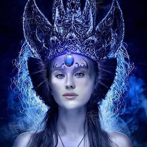 Divine Feminine Emotional Healing