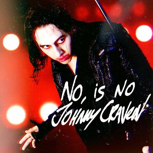 JC Autographed Photo