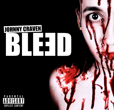JOHNNY CRAVEN - BLEED