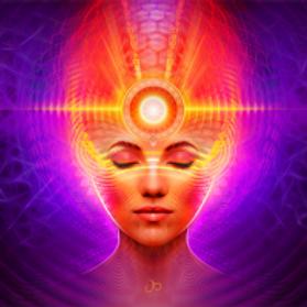 3rd Eye + Sacral Chakra + Root Chakra Linking