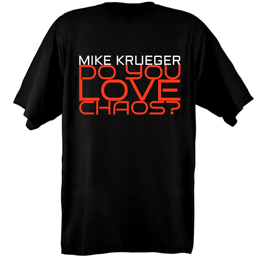 MK · Chaos T Shirt