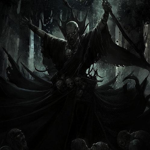The Necromantick Poisoning (Empowerment)