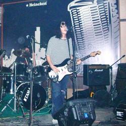 Johnny Craven Live Tour