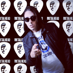 Johnny Craven @ Metalhead