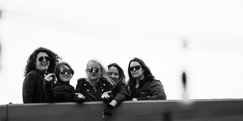 Rebel Queens at Pine Island Sports Bar