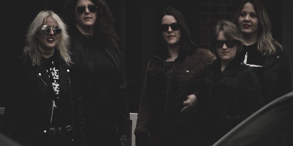 Rebel Queens at Mayslack's
