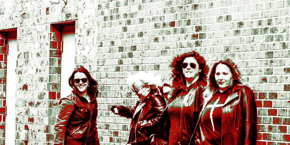 Rebel Queens at Northwoods Bar