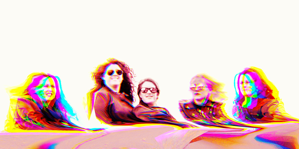 Rebel Queens at Sherwood Lounge